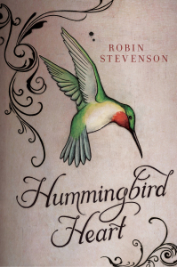 hummingbirdheart