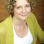 Karen Krossing, on Punch Like a Girl