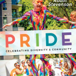 Pride: The Cover Reveal!
